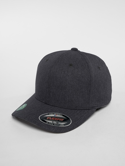 Flexfit Poly Air Melange Flexfitted Cap