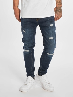 DEF Burundi Slim Fit Jeans  Black