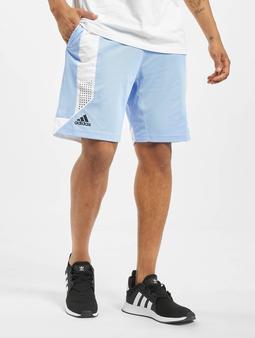 adidas Performance C365 Shorts blå