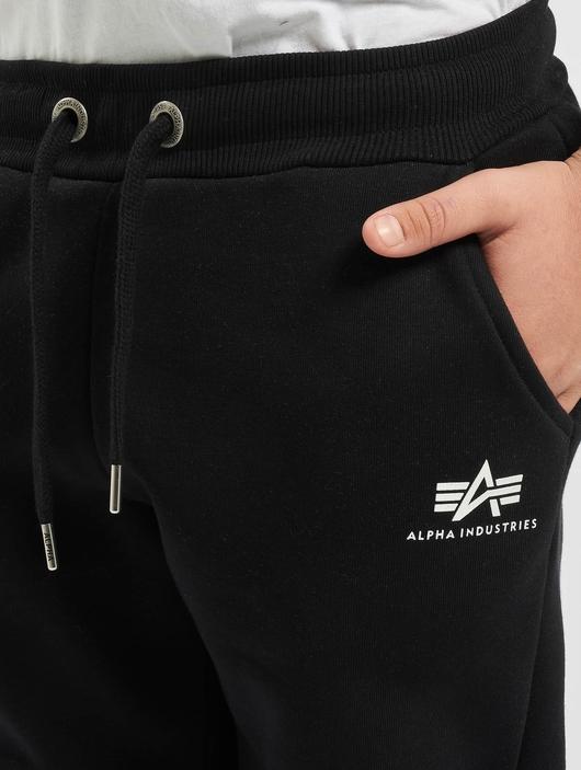 Alpha Industries Basic  Sweat Pants image number 3