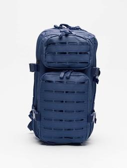 Brandit US Cooper Lasercut Rucksäcke blå