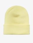 Flexfit Heavyweight Long Beanie Powder Yellow image number 0