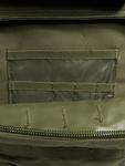 Brandit US Cooper Large Backpack Olive image number 6