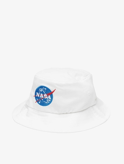 Mister Tee Nasa Bucket Hat