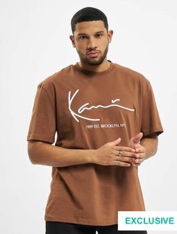 Karl Kani Signature Brk T-Shirt
