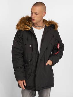 Alpha Industries Explorer Winter Jacket