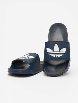 Adidas Adilette Lite Sandals Collegiate Navy/Ftwr White/Collegiate