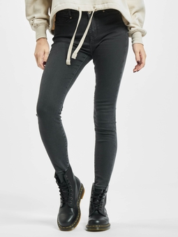 Only onlChrissy Life High Waist Ankle Skinny Jeans