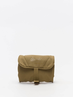 Brandit Toiletry Bags brun