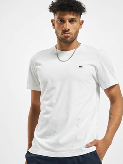 Lacoste Classic T-Shirt White