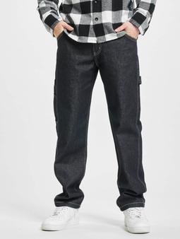 Dickies Garyville Denim Straight Fit Jeans Rinsed