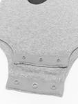 Nike Swoosh S/S Bodysuit 3 Pack White image number 10