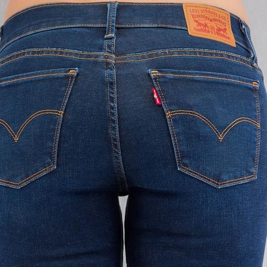 Levi's® Innovation Super Skinny Jeans image number 3