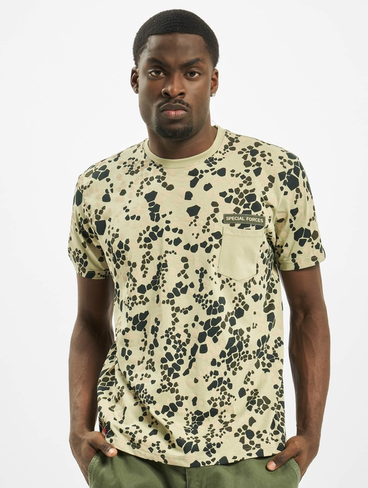 Alpha Industries Special Forces T-Shirts image number 0