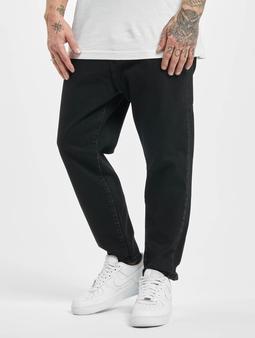 2Y Dean Slim Fit  Jeans Black