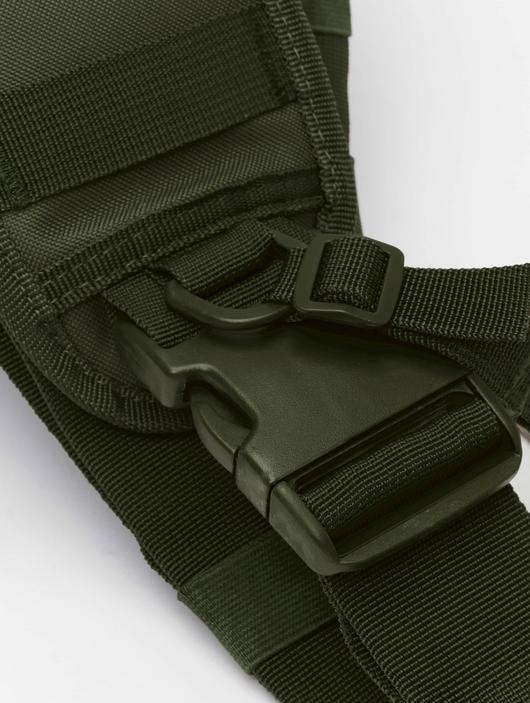 Brandit US Cooper Everydaycarry Sling Bag Olive image number 8