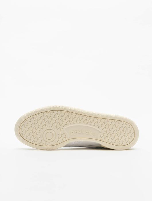 Reebok Club C 85 Sneakers White/Silvern Met./Pure Grey 3 image number 5