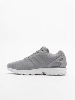 Adidas ZX Flux Sneakers Aluminium/Running