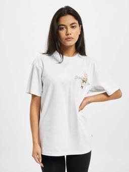 GCDS HENTAI MAG T-skjorter hvit
