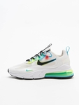Nike Air Max 270 React World Wide Sneakers