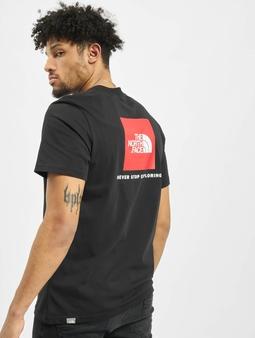 The North Face Redbox  T-skjorter svart