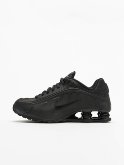 Nike Shox R4 (GS) Snekers