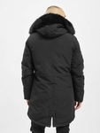 Sixth June Polycotton Parka Black image number 1