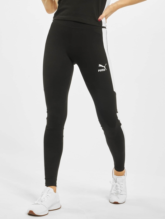 Puma TFS Leggings Puma Black image number 2