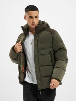 C.P. Company Puffer Jacket