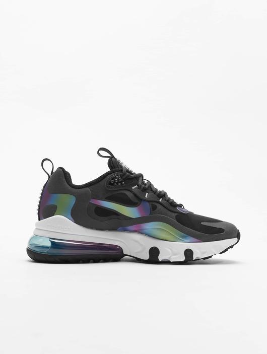 Nike Air Max 270 React 20 (GS) Sneakers image number 2