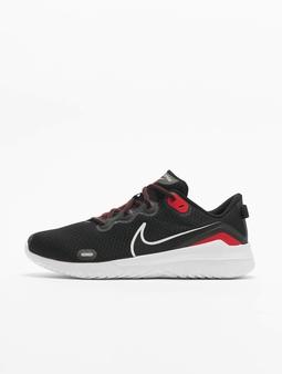 Nike Renew Ride Sneakers Black/White/Dark Smoke Grey
