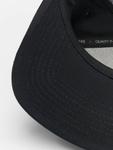 Jordan Pro Jumpman Snapback Cap Black/Black/Gym Red image number 2