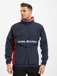 Karl Kani Retro Block Lightweight Jackets image number 2