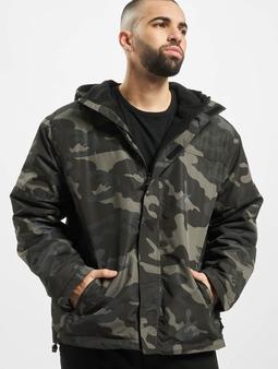 Brandit Fullzip Windbreaker Jacket