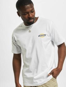 Dickies Ruston T-Shirt White