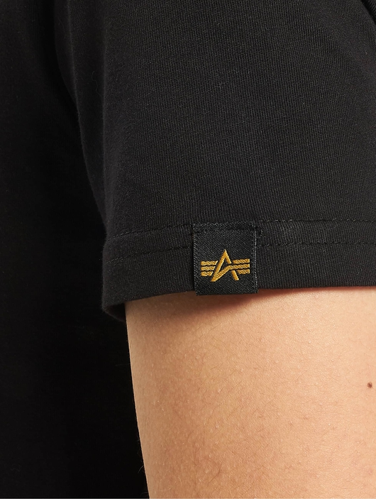Alpha Industries Basic T-Shirts image number 4