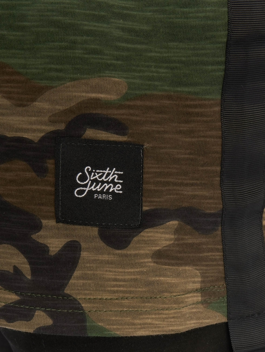 Sixth June T-Shirt Camouflage image number 3