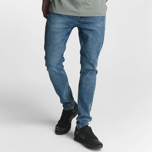 Only & Sons onsWarp 8810 Jeans Medium Blue Denim image number 0