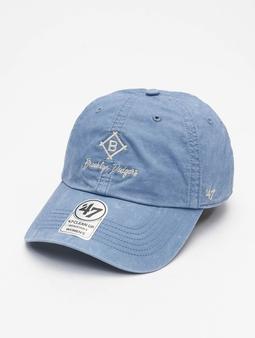 '47 Bcptn Dodgers Lynwood Clean Up Vapor Snapback Cap