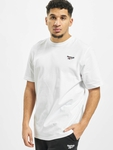 Reebok Classic F Small Vector T-Shirt White image number 0