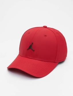 Jordan Classic99 Metal  Snapback Caps red