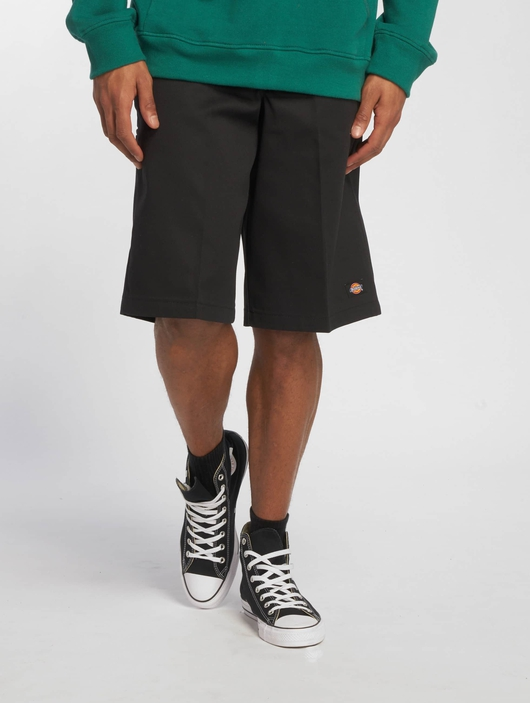 Dickies 13\ Multi-Use Pocket Work Shorts Black image number 2