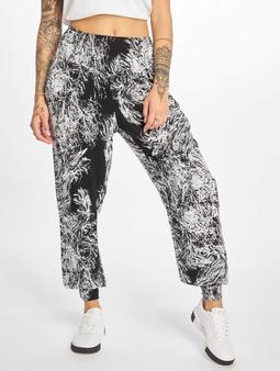 Urban Classics Sarong Pants Black