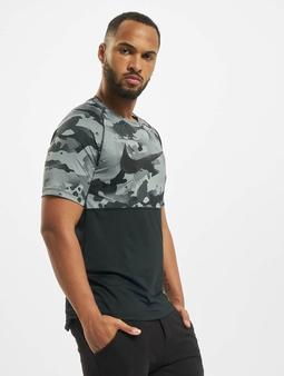 Nike SS Slim Camo T-Shirt