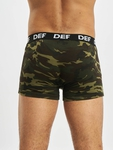 DEF 4er Pack Boxer Shorts image number 2