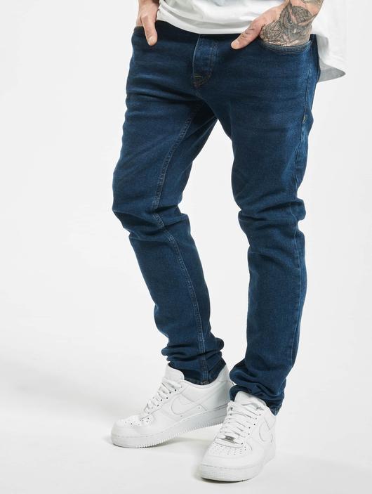2Y Carlos Slim Fit  Jeasns Blue image number 2