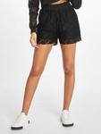 Urban Classics Laces Shorts Black image number 2