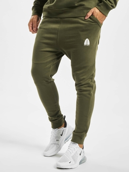Just Rhyse Rainrock Sweat Pants olive