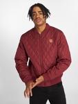Urban Classics Diamond Quilt Nylon Lightweight Jackets image number 0