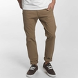 Reell Jeans Reflex Easy Pants Clay Olive Canvas